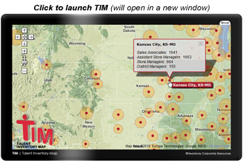 Launch TIM