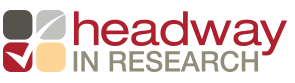 Headway in Research Logo